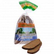 Хлеб «Нарочанский» классический, нарезанный, 600 г.