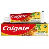 Зубная паста «Colgate» прополис, отбеливающая, 100 мл.
