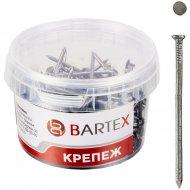 Гвозди «Bartex» 2.5х60 мм , 300 г.