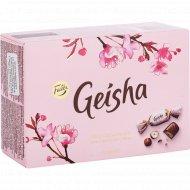 Конфеты шоколадные «Geisha» c орехом тертым, 150 г