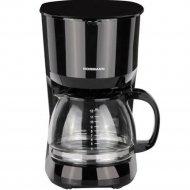 Кофеварка «Normann» ACM-227, черный