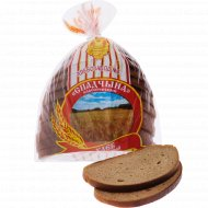 Хлеб «Спадчына» классический, нарезанный, 450 г