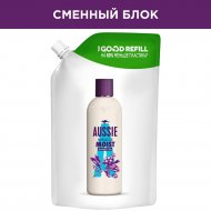 Шампунь для волос «Aussie» чудесное увлажнение, 480 мл