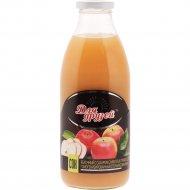 Сок яблочный «Для друзей» с мякотью, 750 мл