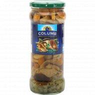 Ассорти грибы «Columb» маринованные, 530 г.