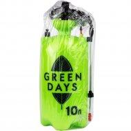 Опрыскиватель «GREEN DAYS» 10 л.