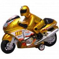 Игрушка «Мотоцикл».
