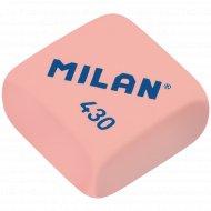 Ластик «Milan» квадратный.