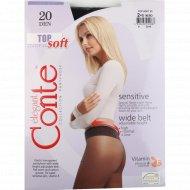 Колготки женские «Conte» Sensitive 20 den.