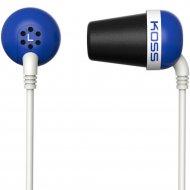 Наушники «Koss» The Plug Blue.