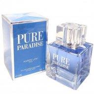 Парфюмерная вода для женщин «Pure Paradise» 100 мл
