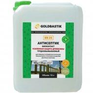 Антисептик «Goldbastik» Биоконтакт, BB 26, 10 л