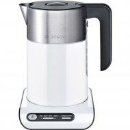 Чайник электрический «Bosch» TWK8611P, 1.5л.