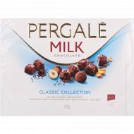 Набор конфет «Pergale» с молочным шоколадом, 373 г
