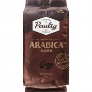 Кофе «Paulig» Аrabica Dark, 1 кг.
