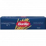 Макаронные изделия «Barilla» Spaghettoni, 500 г.