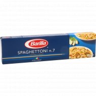 Макаронные изделия «Barilla» спагеттони, 500 г.