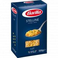 Макаронные изделия «Barilla» Stelline, 500 г.