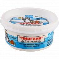 Сыр плавленый «Пингвин» 50 %, 100 г.