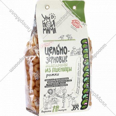 Макароны из пшеницы