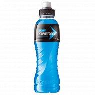Напиток негазированный изотонический «Powerade» ледяная Буря, 0.5 л.