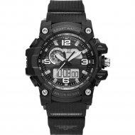 Часы «Twentyseventeen»? W008Q,S, black