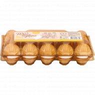 Яйца куриные «Родное подворье» С 0, 10 шт.
