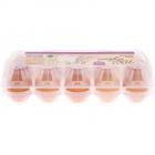 Яйца куриные «Родное подворье» С2, 10 шт.