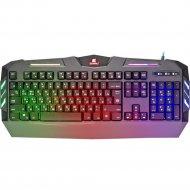 Проводная игровая клавиатура «Defender» Werewolf GK-120DL.