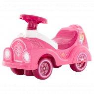 Автомобиль-каталка «Принцессы» Disney.