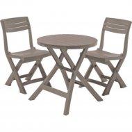 Комплект мебели «Allibert» Jazz Set.
