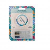 Швейный набор для ремонта одежды, SWKT-0219.