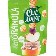 Мюсли хрустящие «Ол'Лайт» с фруктами и орехами, 280 г