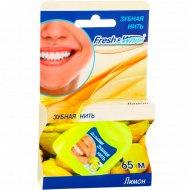 Нить зубная «Dentorol» лимон, 65 м.