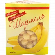 Кукурузные палочки «Шармель» со вкусом банана, 70 г