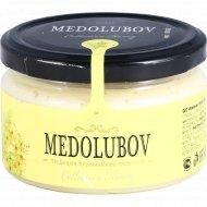 Крем-мед «Medolubov» липа, 230 г.