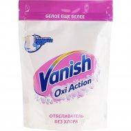Пятновыводитель для тканей «Vanish» Oxi Action, 500 г