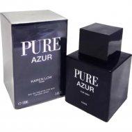 Туалетная вода для мужчин «Pure Azur» 100 мл.