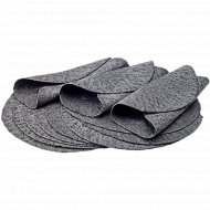 Лепешки «Tortillas» черные, замороженные, 880 г.