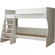 Кровать «Можга» Капризун 3, Р438, белый