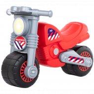 Мотоцикл «Моторбайк» пожарный.