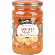 Десерт фруктовый «Mackays» из севильского апельсина, 340 г.