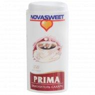 Заменитель сахара «Novasweet Prima» (350 таблеток) 21 г.