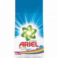 Стиральный порошок «Ariel» Touch of Lenor Fresh Color, 3 кг.