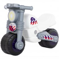Мотоцикл «Моторбайк» полицейский.