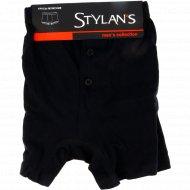 Трусы мужские «Stylan's» TM-SHN-ET.