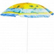 Зонт пляжный, 140х6 см.