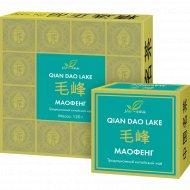 Чай зеленый листовой «Qian Dao Lake» Maofeng Tea китайский, 120 г .