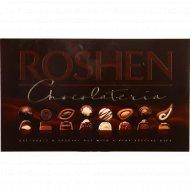 Набор шоколадных конфет и пралиновых «Roshen Chocolatera».