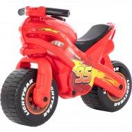 Мотоцикл «Тачки» Disney Pixar.